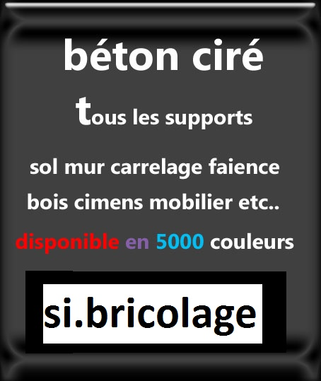 Beton Cire 2