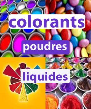 Colorant si.bricolage