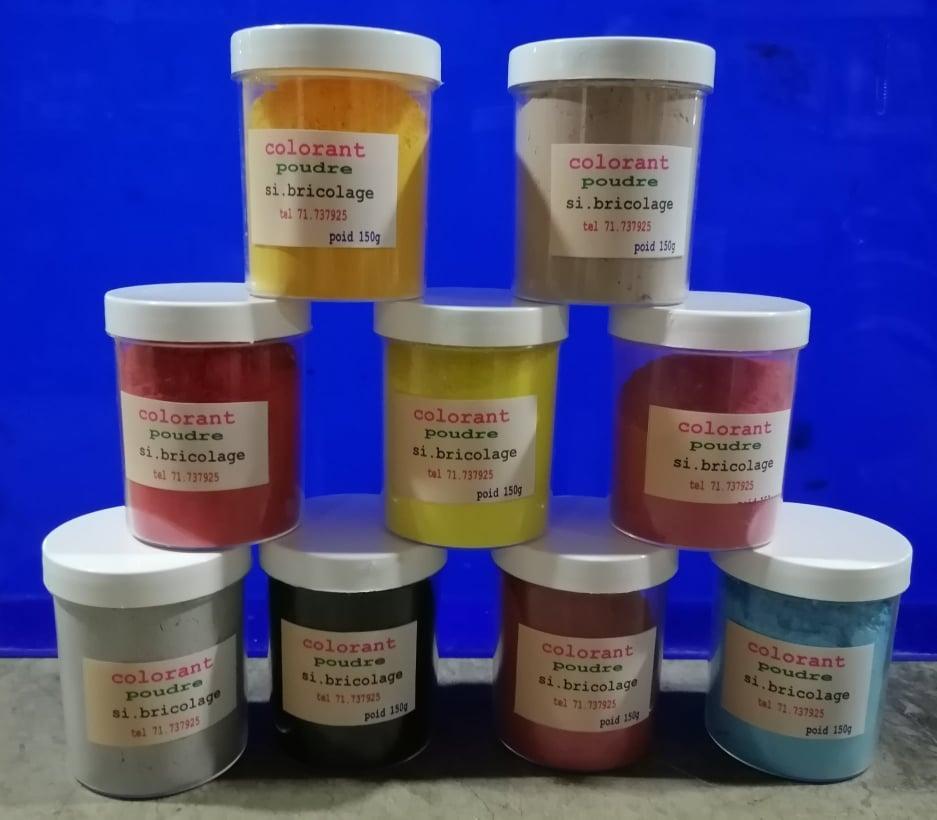 Cololorant poudre 150 g
