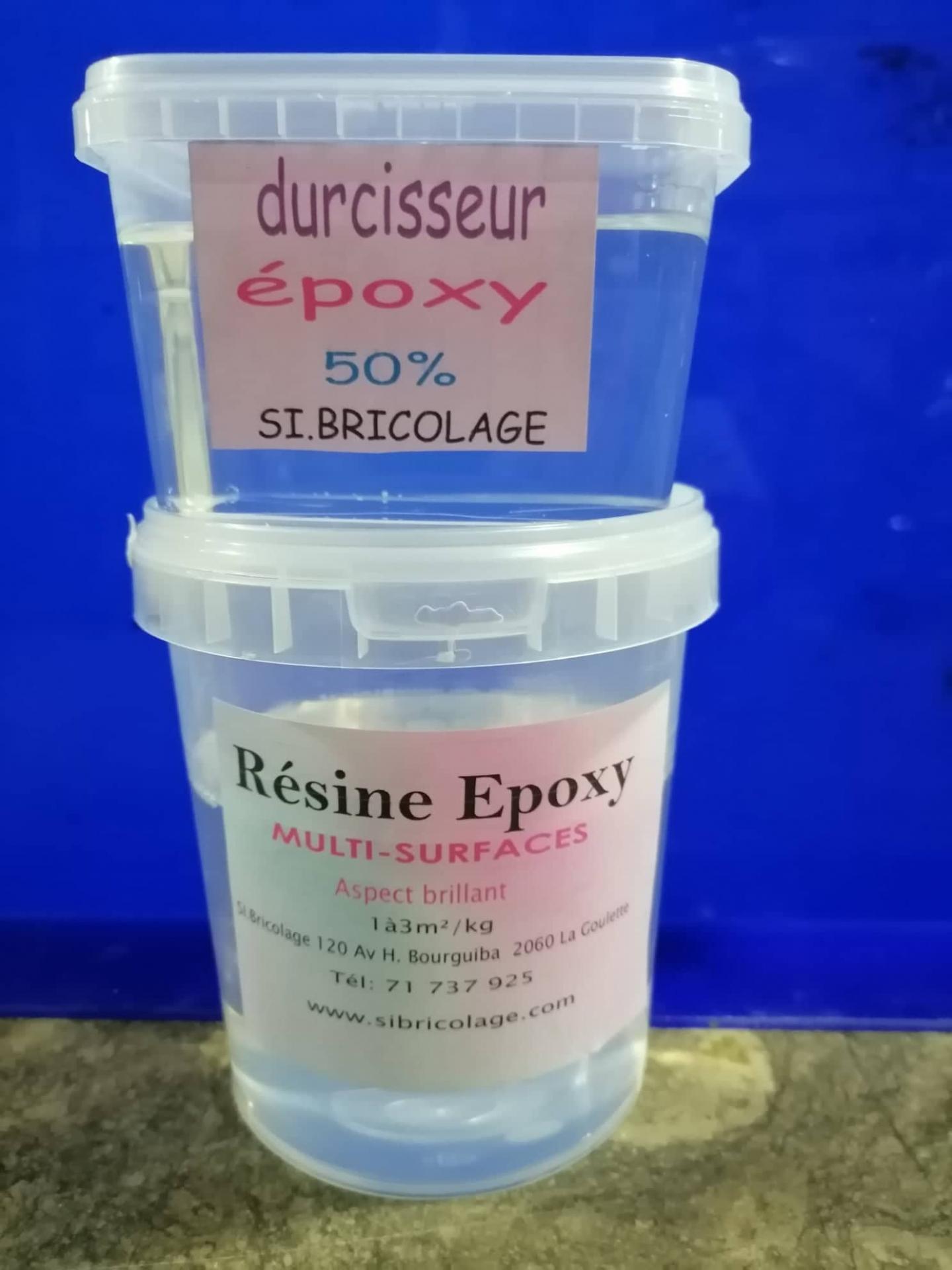 Resine epoxy 26 10 2021